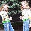 Сестры-близнецы будут представлять Россию на Евровидении