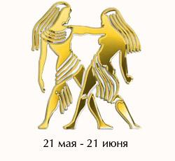 Гороскоп для мужчин-Близнецов на 2018 год