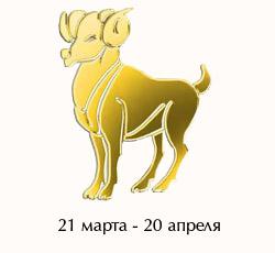 Общий гороскоп для знака зодиака Овен на 2017 год по месяцам