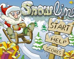 Сценарий детского зимнего спортивного праздника