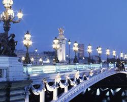 paris Романтика и любовь известных городов