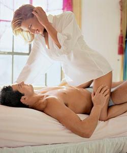 Описание прилюдий перед сексом