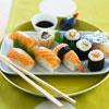 Мастер-класс: приготовление суши дома. Часть 3.
