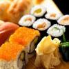 Мастер-класс: приготовление суши дома. Часть 4.