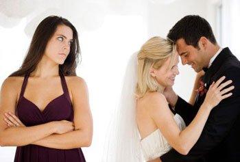 Участь любовницы женатого мужчины