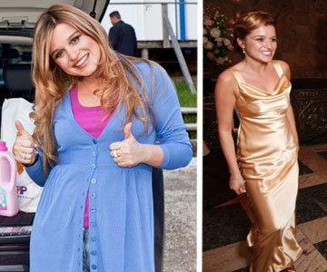 Как должен уходить вес при похудении
