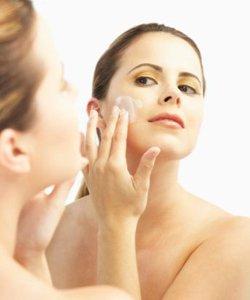 Уход за сухой кожей лица с использованием эфирных масел