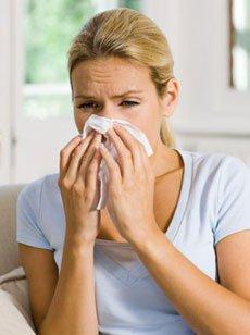 Как быстро избавиться от гриппа в домашних