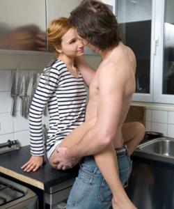 Прерванный половой акт: плюсы и минусы