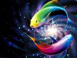 Рыбы: стихия знака