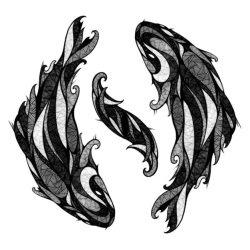 Какие камни подходят Рыбам-женщинам: выбираем талисман по влиянию