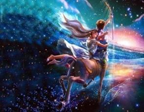 Лилит в Стрельце у женщины: характеристика богоборческой личности