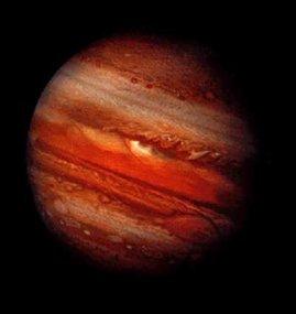 Юпитер у женщины в Скорпионе