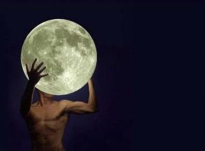 Секс с мужчиной луна в деве