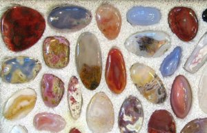 Камни-талисманы и обереги для Девы - Астрология для профессионалов