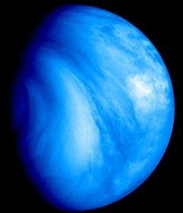 Венера в Водолее у женщины
