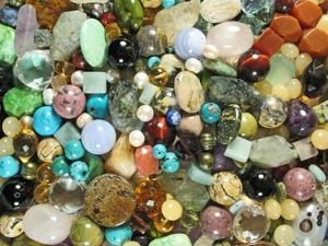Камень женщин водолеев
