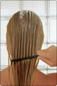 Маски для волос на ночь для роста волос