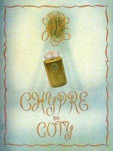 Шипровые ароматы для женщин и мужчин