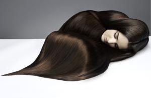 Маска из простокваши для волос