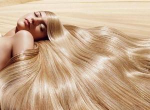 Маска из сыворотки для волос