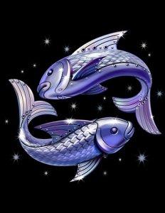 Гороскоп совместимости женщины-рыбы и мужчины тельца