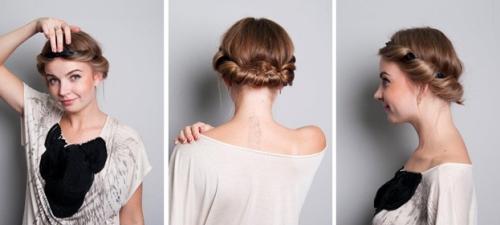 стрижки фото на средние волосы с челкой фото