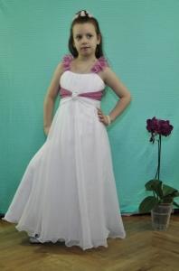 Платье Ампир Подходящая Фата