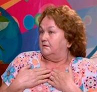 Ольга Васильевна Гобозова пыталась покончить с собой