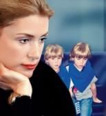 Мария Шукшина помирилась с бывшим мужем