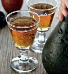 Приготовление крепленых вин в домашних условиях