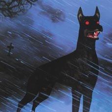 К чему снится большая черная собака девушке