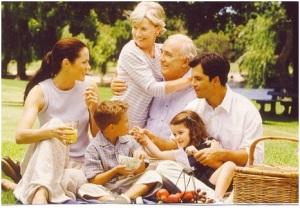 Почему нельзя женится родственникам