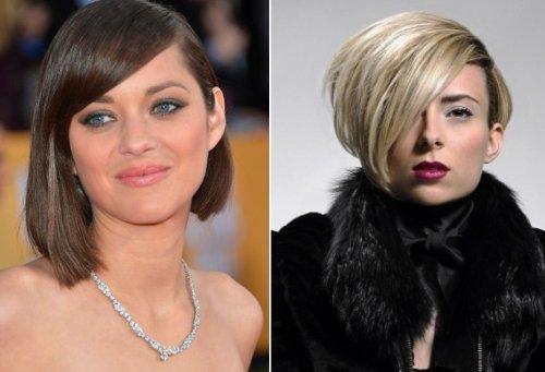 Лёгкие причёски для средних волос в домашних условиях