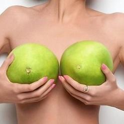 Народные советы по увеличению груди