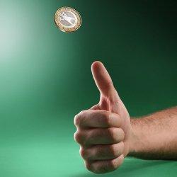 Гадание по трем монетками