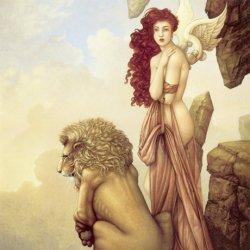 Сексуальность женщины с марсом во льве