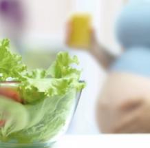 Народные средства от растяжек во время беременности