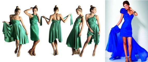 заказать платье из сша