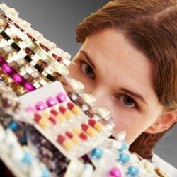 Обзор таблеток для похудения