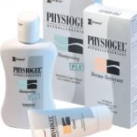 Физиогель – крем для лица: тест-драйв