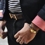 Можно ли мужчинам носить золото?
